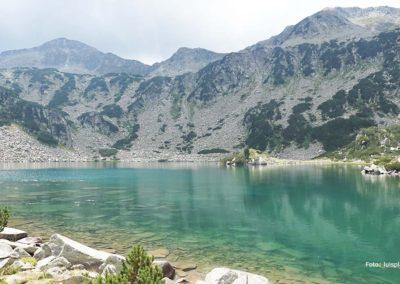Lago Ezero